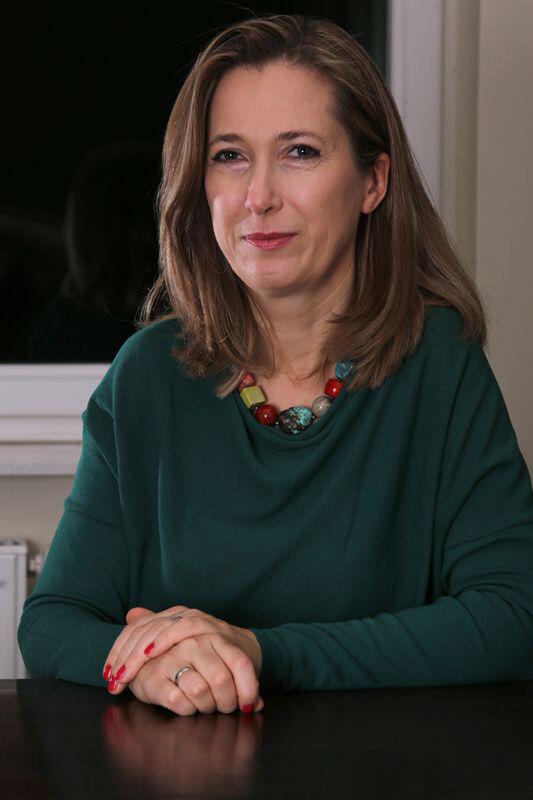 Agnieszka Bijakowska - specjalista psychiatra