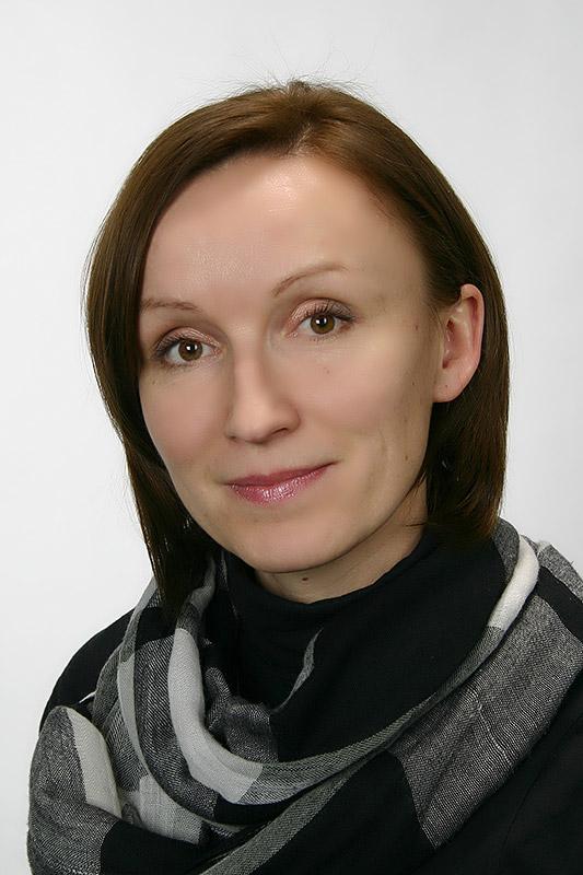 Justyna Skonieczna-Pryl - certyfikowany psychoterapeuta poznawczo-behawioralny