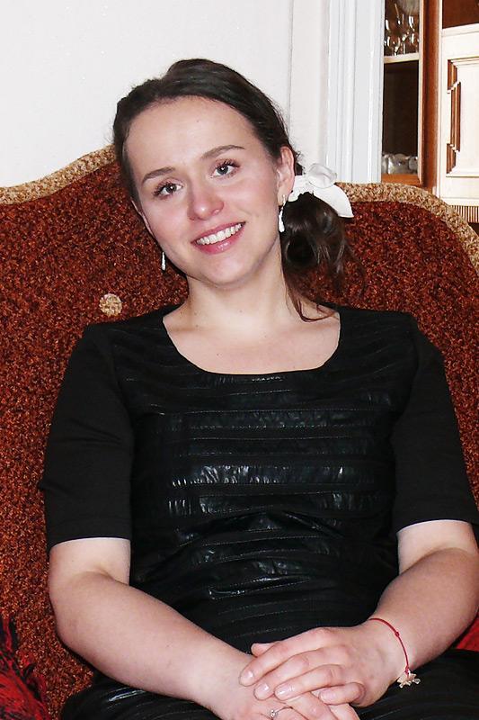 Magdalena Nowakowska - certyfikowany psychoterapeuta