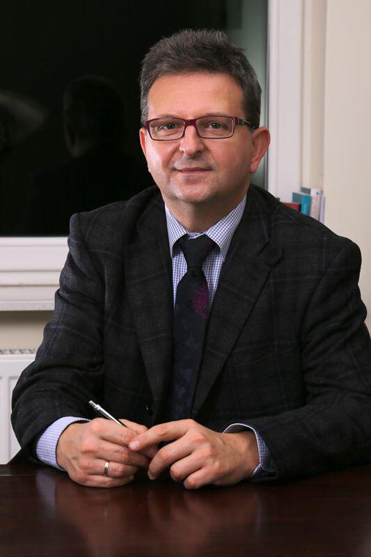 Piotr Bijakowski - specjalista psychiatra